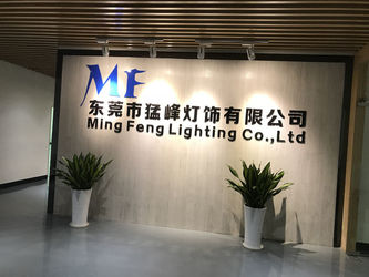 Porcellana Ming Feng Lighting Co.,Ltd.