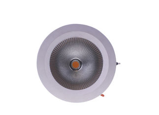 Porcellana PANNOCCHIA LED Downlight Traic Dimmable, cavità del CREE all'aperto a 6 pollici 30W IP65 montata fornitore